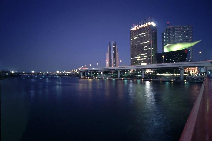 river-s